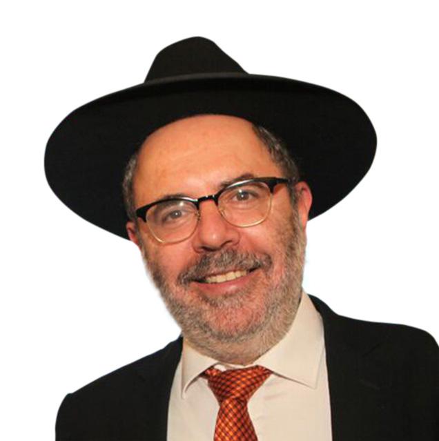 Chaim Mikael Guttermann