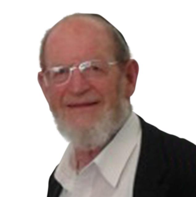 Rabbi Nissan Kaplan